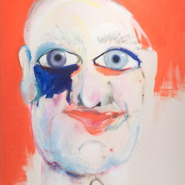 Bec de rapace, 180 x 220 cm, 2010