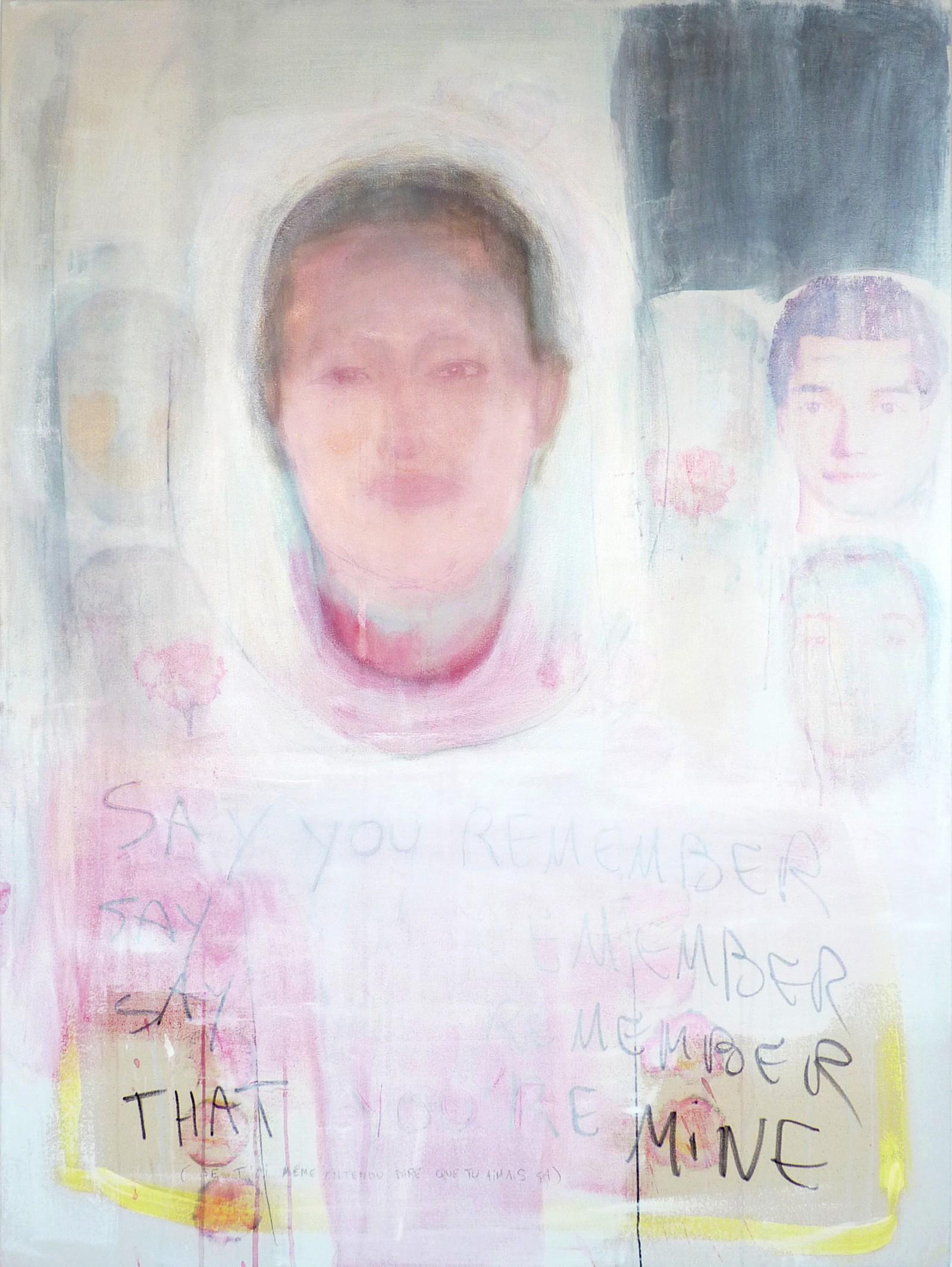 Charles Michels, 130 x 97 cm, 17:05:2015